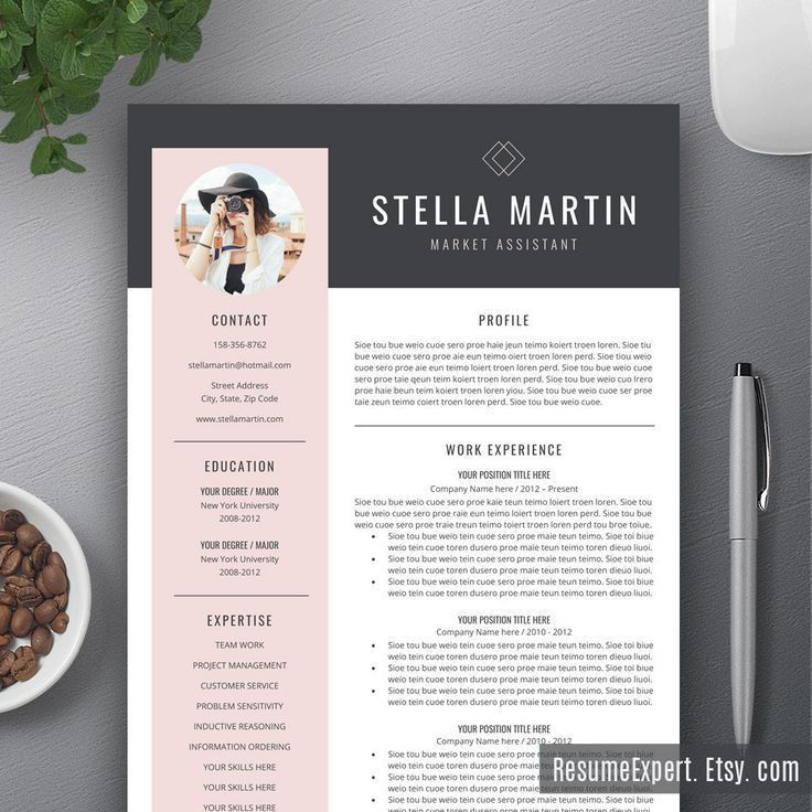 Creative Resume Templates | haadyaooverbayresort.com