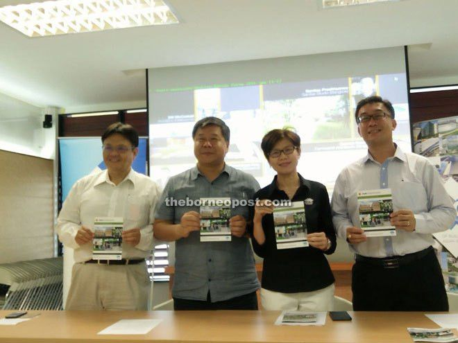PAMSC to hold Architectural Design Forum on April 2 – BorneoPost ...