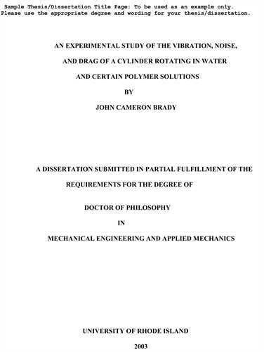 Sample graduate essays for admission