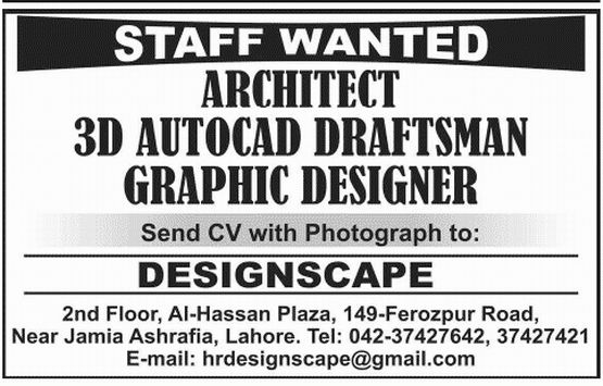 Graphic Designer job Archives - Jhang Jobs