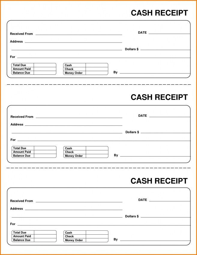 Download Expense Invoice Template Word | rabitah.net