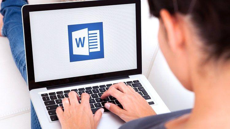 Microsoft Word 2013 Tutorial, Learn To Master Microsoft Word | Udemy