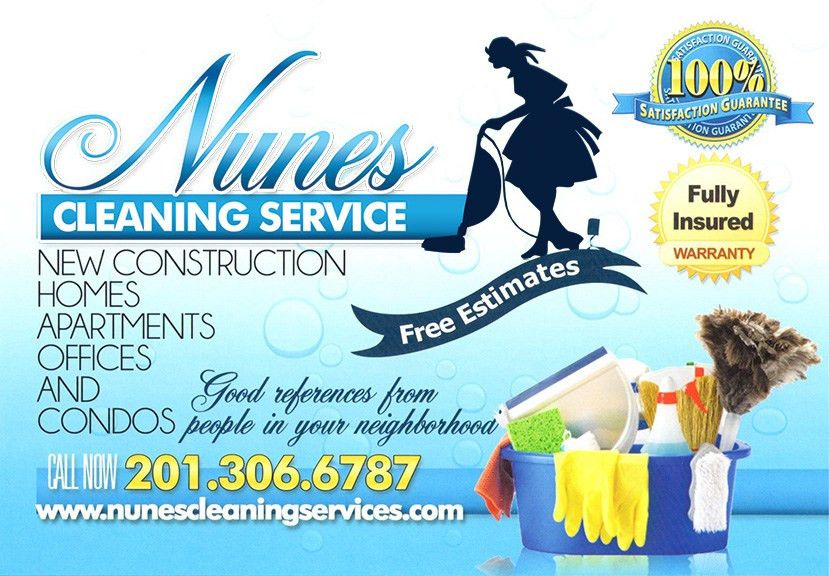 Nunes Cleaning Services