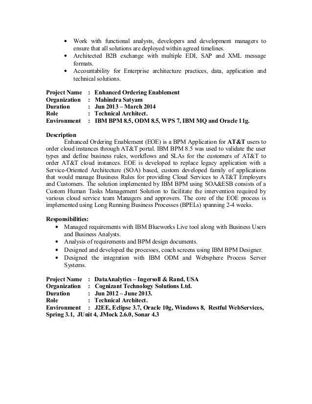 Lakshminarasimhan Resume