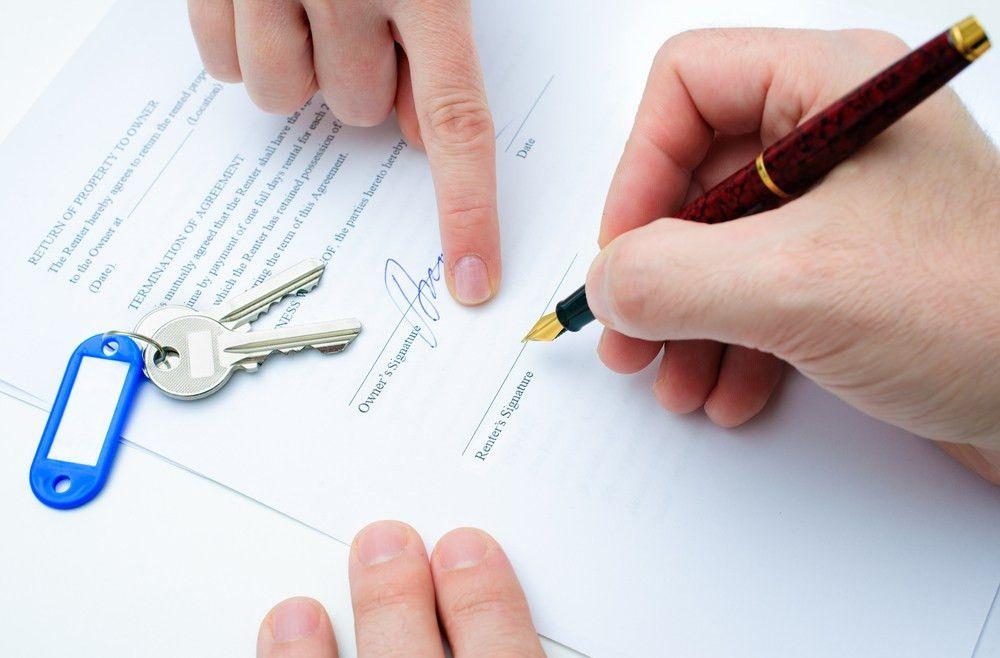 Tenancy Contract Renewal - Dubai Survival Guide