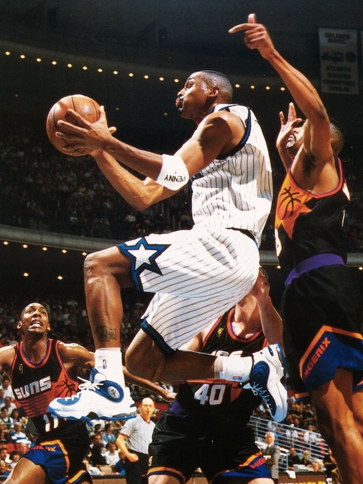31 best NBA-Orlando Magic images on Pinterest | Orlando magic ...