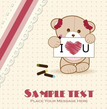 Baby shower invitations free vector download (2,466 Free vector ...