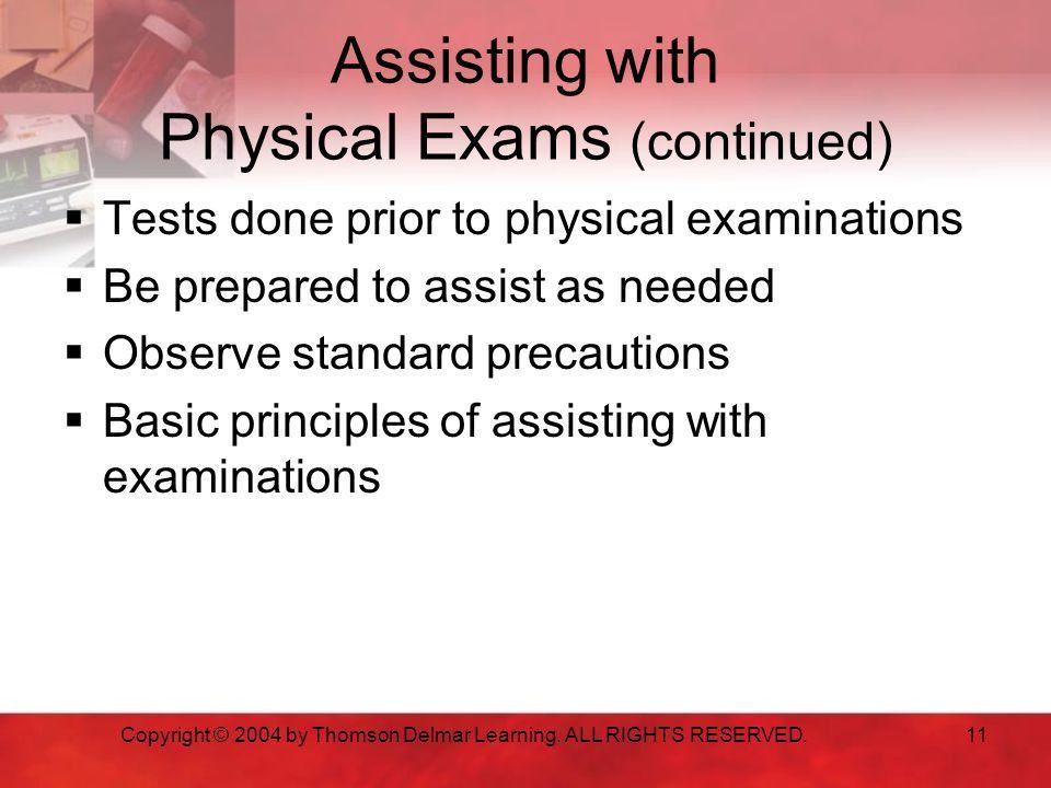 Unit 19 Medical Assistant Skills - ppt download