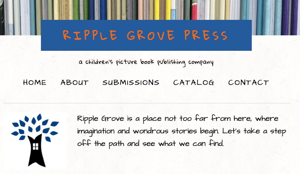 Publisher Seeking Picture Book Submissions