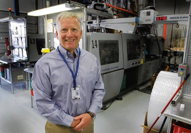 News About Plastic Molding Technology, Inc., and the Plastic ...
