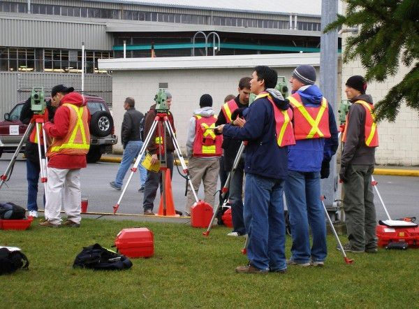 Land Surveyor Career Info - Jobs For Land Surveyors
