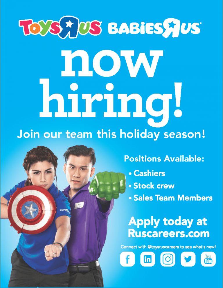 Job Listings | Windward Mall | Kaneohe, HI