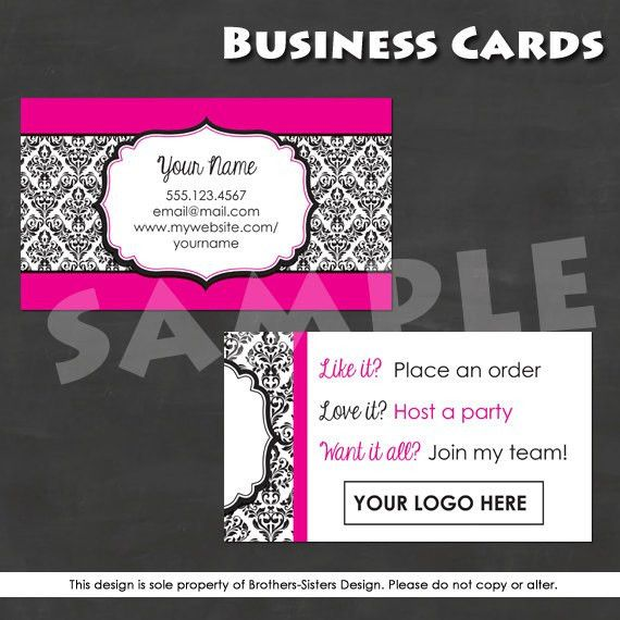 Business Card Template » Vistaprint Business Card Template - Free ...