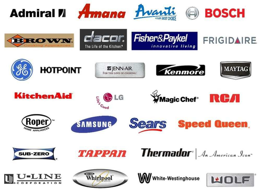 Appliance Repair Genie - Appliances & Repair - Millersville, MD ...