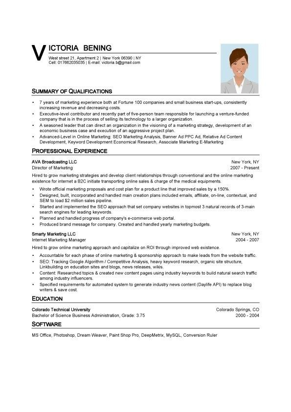sales resume words action words for successful sales resumes