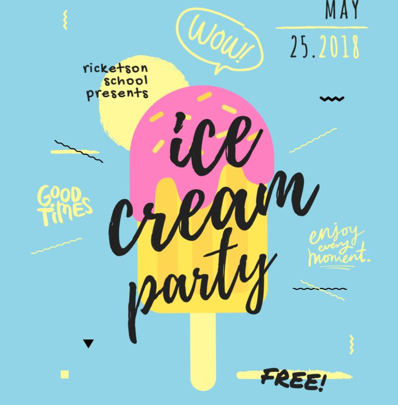 Design Party Flyers (Now With Epic Layouts) - Canva