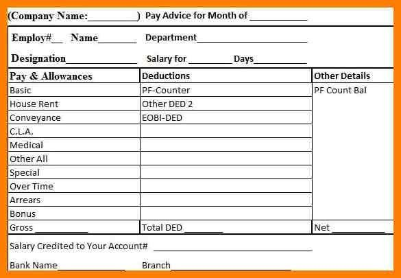 Pay In Slips, century 21 accounting © thomson\/south-western ...