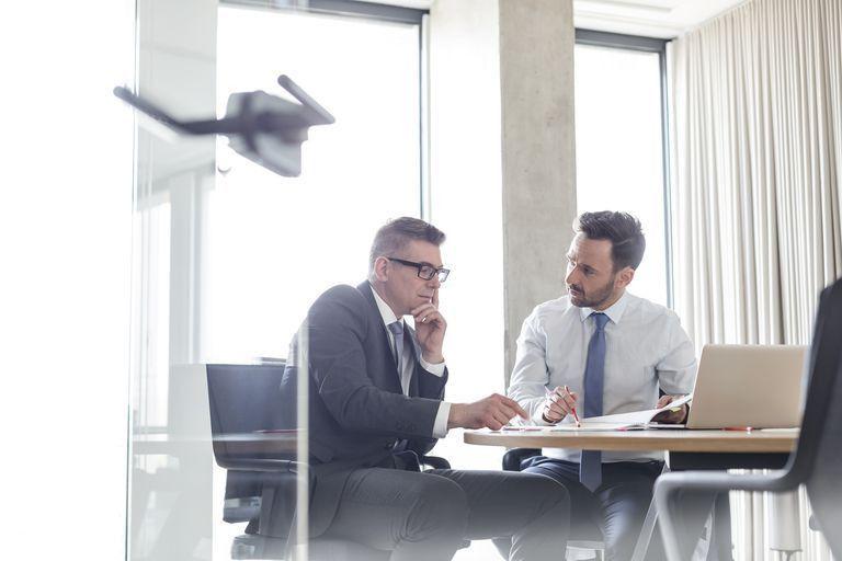 Business Job Titles and Job Descriptions