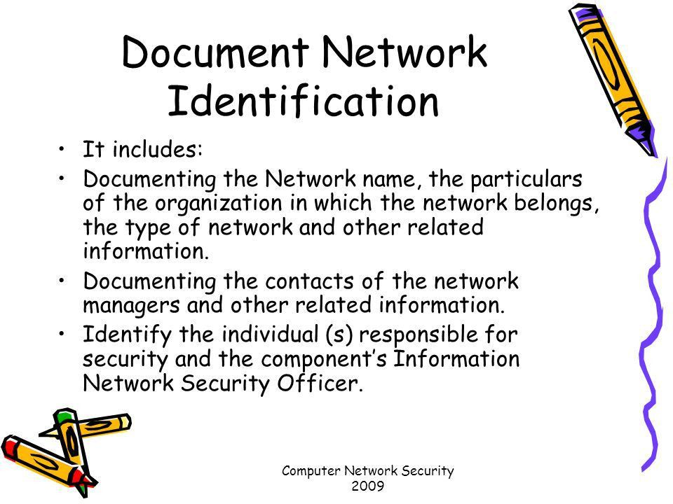 Computer Network Security ppt download