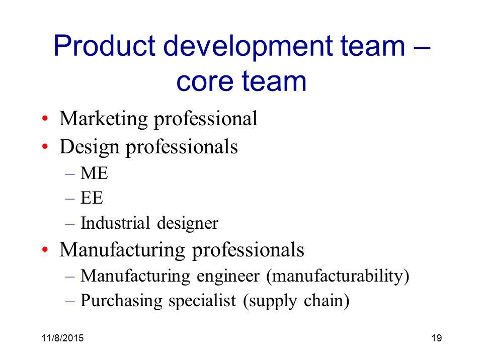 Product Design and Development Chapter 1 - ppt video online download