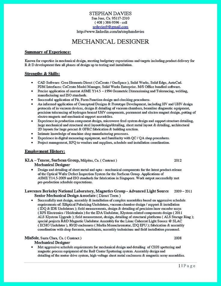 Machinist Resume Sample. download entry level job resume examples ...