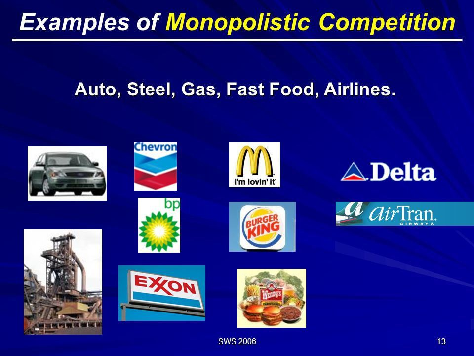 CHAPTER 7: DIFFERENT TYPES OF MARKET STRUCTURES - ppt video online ...