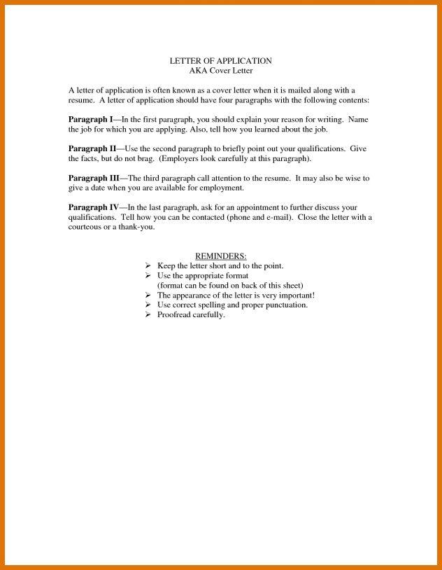 5 cover letter short example. short cover letter modern bio ...