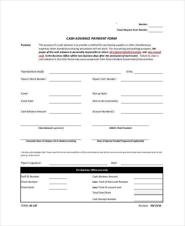 Payment Receipt Form, receipt form in doc doc #25503300 rent ...