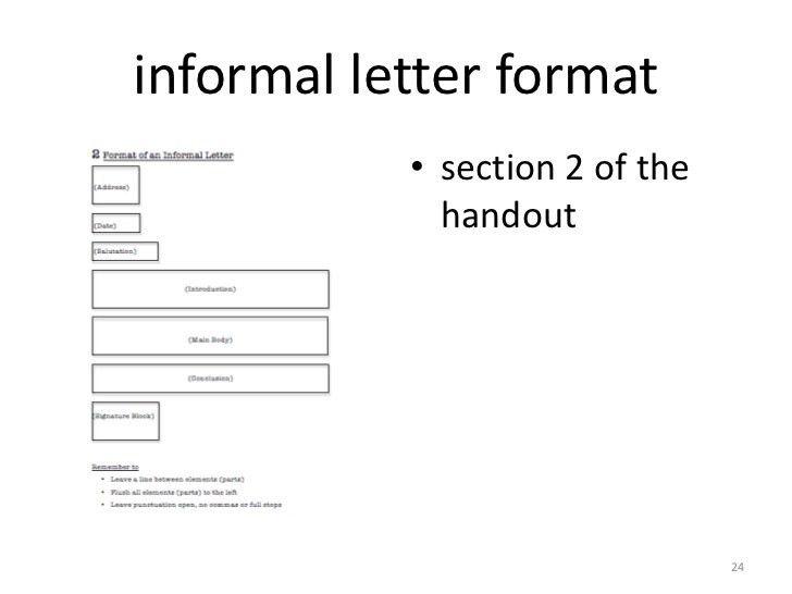 Week 4 informal writing 2