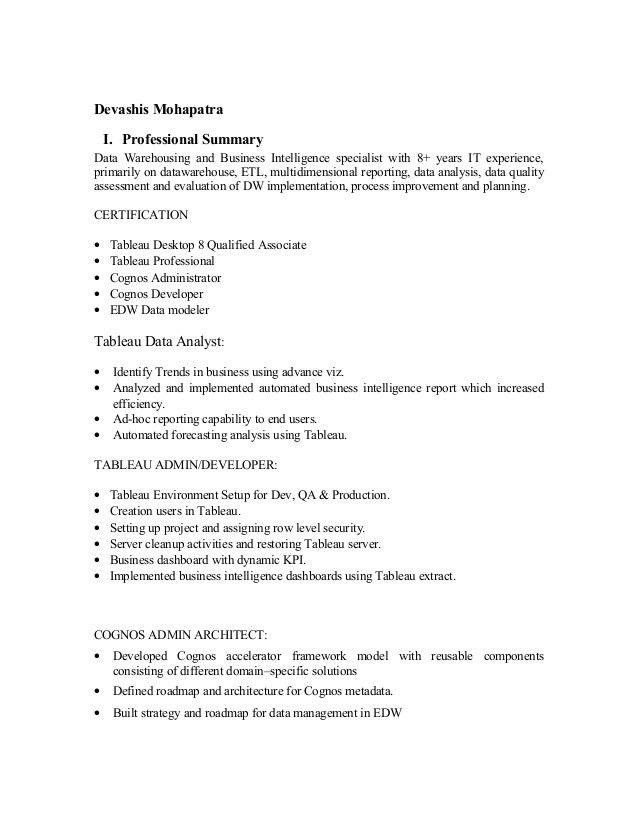 Devashis_resume