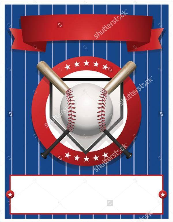 Baseball Flyers - 9+ Free PSD, Vector AI, EPS Format Download ...
