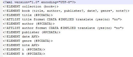 XML translation – part 1: introduction » Wąsaty tłumacz