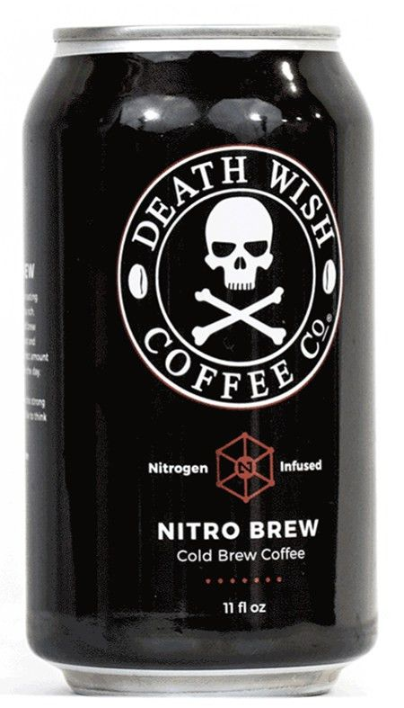 Recalls, Market Withdrawals, & Safety Alerts > Death Wish Coffee ...