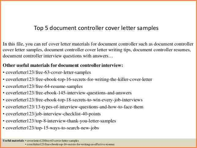 9+ sample cover letter for enclosed documents | Cover Letter Examples
