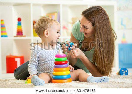 Babysitter Banque d'images, d'images et d'images vectorielles ...