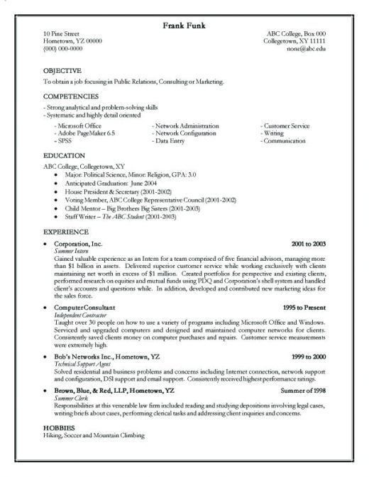easy resume writer write a better resume write a professional. how ...