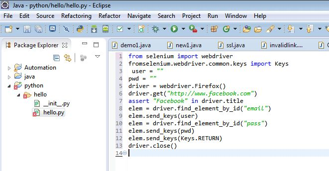 to Use Selenium with Python: Complete Tutorial