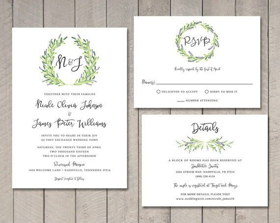 Card Invitation Ideas. great ideas Rsvp In Invitation Card best ...