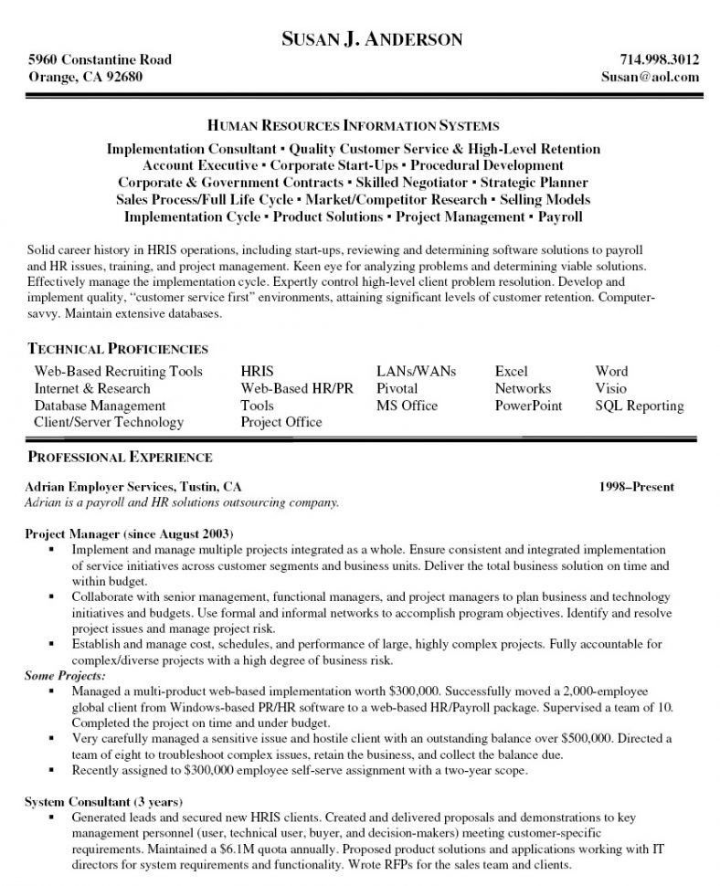 Cover Letter For Project Coordinator Position IT Project ...