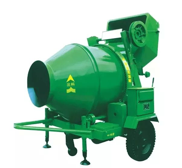 Which is the best concrete mixer in China? - Quora