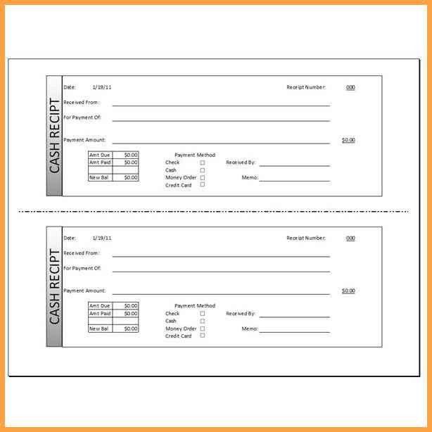 Printable Receipts.44662ddc7b84f83a7d047b2a695df10f05dec157 Large ...