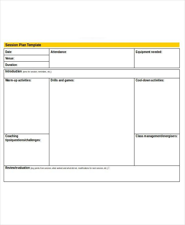 Planning Agenda Template - 7+ Free Word, PDF Documents Download ...