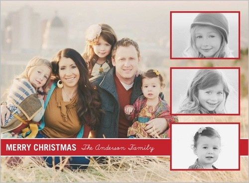 42 best Christmas Card Ideas images on Pinterest | Card ideas ...