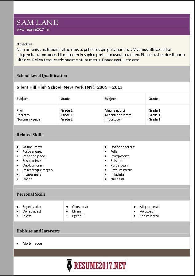 Best 25+ Free resume builder ideas on Pinterest   Resume builder ...