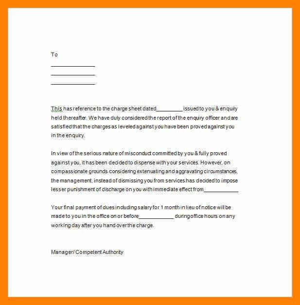 7+ work termination notice | resumes great