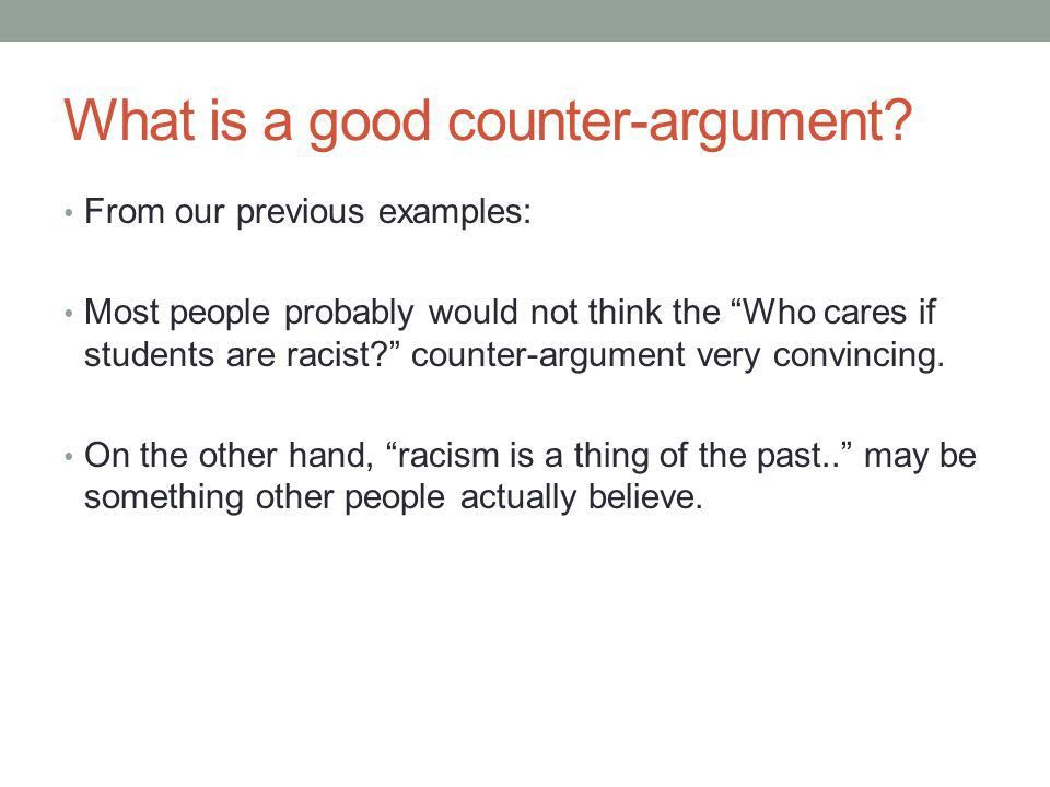 Writing a persuasive essay counter argument # Coursework Academic ...