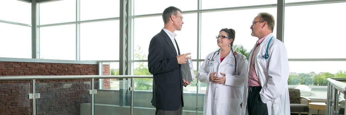 Patient Account Representative Description at Tenet Healthcare