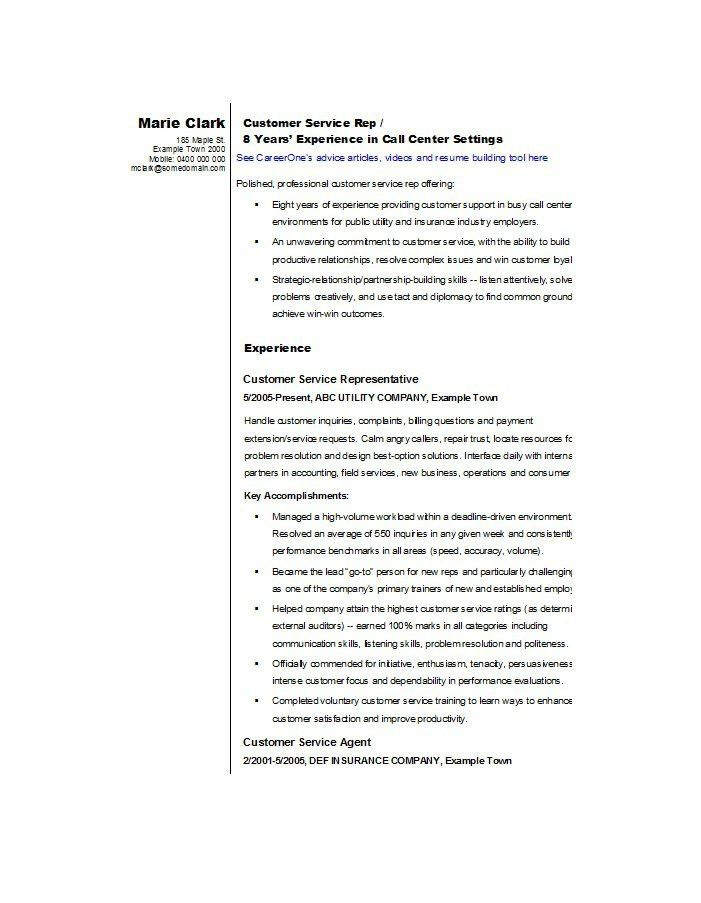 Current Resume Examples. Current Resume Templates Latest Resume ...