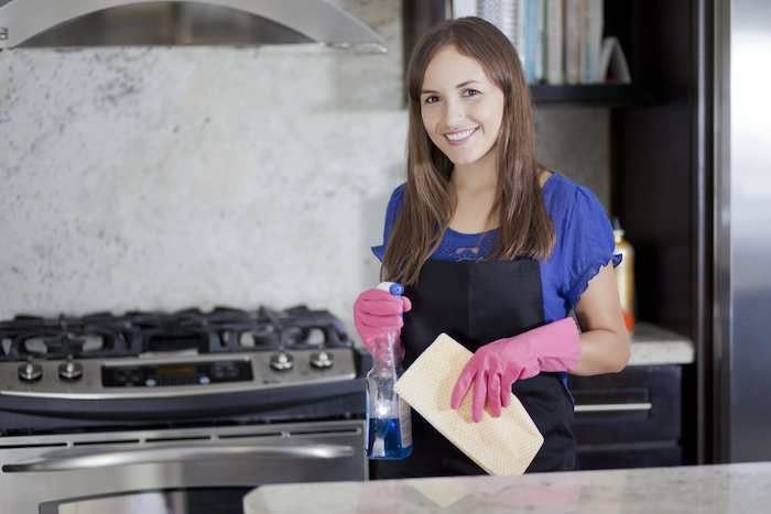 5 Reasons to Hire a Professional House Cleaning Service | Tampa's ...