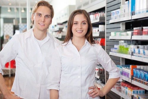 Pharmacy Technician Salary - Healthcare Salary World